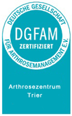 Arthrosezentrum DGFAM